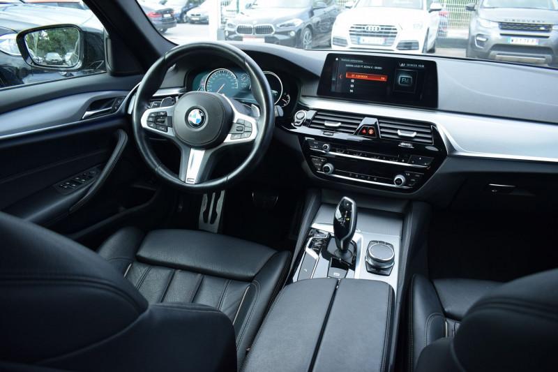 Photo 16 de l'offre de BMW SERIE 5 TOURING (G31) 520DA 190CH M SPORT STEPTRONIC à 30900€ chez Univers Motors