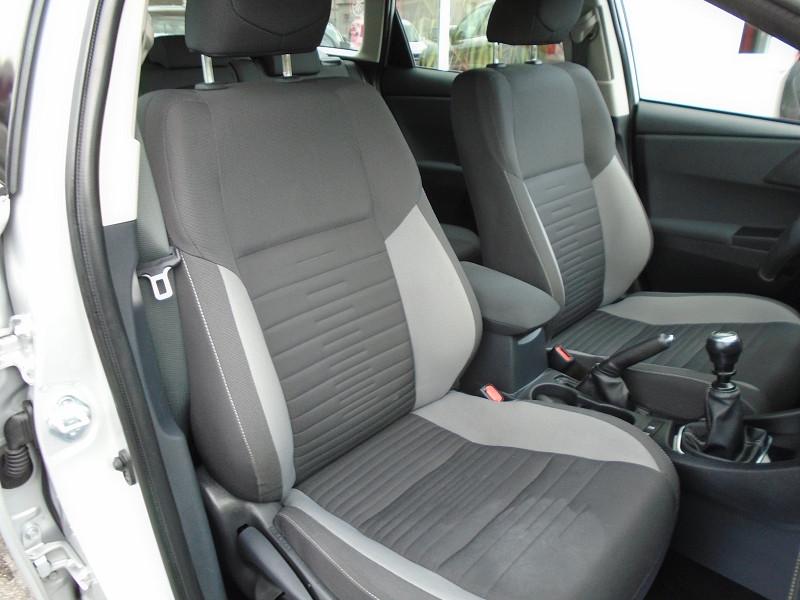 Photo 5 de l'offre de TOYOTA AURIS TOURING SPORTS 112 D-4D DYNAMIC BUSINESS à 12995€ chez Remiremont automobiles