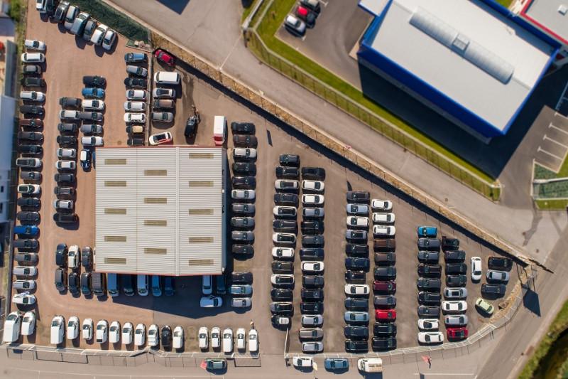 Photo 14 de l'offre de AUDI A4 2.0 TDI 136CH ULTRA CLEAN DIESEL DPF BUSINESS LINE EURO6 à 16995€ chez Remiremont automobiles