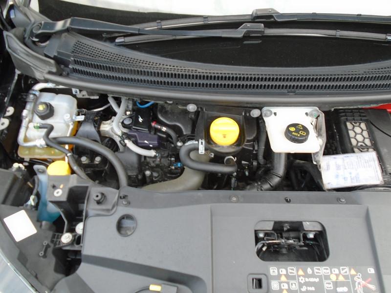 Photo 10 de l'offre de RENAULT SCENIC IV 1.5 DCI 110CH ENERGY LIFE à 13795€ chez Remiremont automobiles