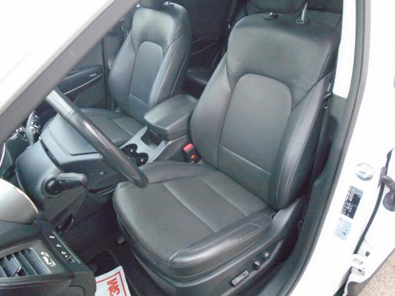 Photo 3 de l'offre de HYUNDAI SANTA FE 2.2 CRDI 200CH CREATIVE 4WD à 22995€ chez Remiremont automobiles