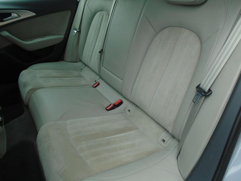 Photo 7 de l'offre de AUDI A6 AVANT 3.0 V6 TDI 218CH AVUS S TRONIC 7 à 27995€ chez Remiremont automobiles