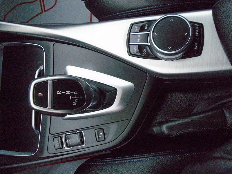 Photo 10 de l'offre de BMW SERIE 1 (F21/F20) 120DA 190CH SPORT 5P EURO6D-T à 26995€ chez Remiremont automobiles