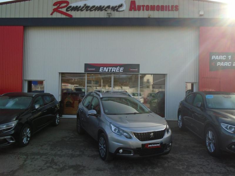 Peugeot 2008 1.6 BLUEHDI 100CH ACTIVE BUSINESS S&S ETG6 Diesel GRIS  Occasion à vendre