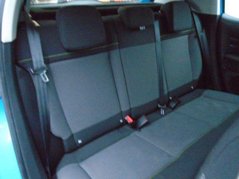 Photo 8 de l'offre de CITROEN C3 BLUEHDI 100CH FEEL BUSINESS S&S à 10995€ chez Remiremont automobiles