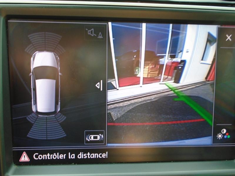 Photo 8 de l'offre de VOLKSWAGEN GOLF VII R 2.0 TSI 300CH 4MOTION 5P à 29995€ chez Remiremont automobiles