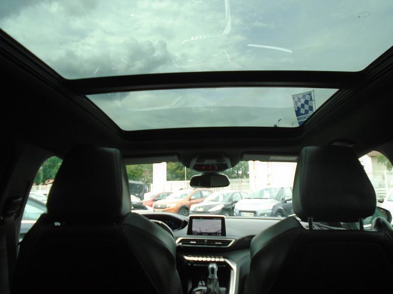 Photo 12 de l'offre de PEUGEOT 3008 2.0 BLUEHDI 150CH GT LINE S&S à 24995€ chez Remiremont automobiles