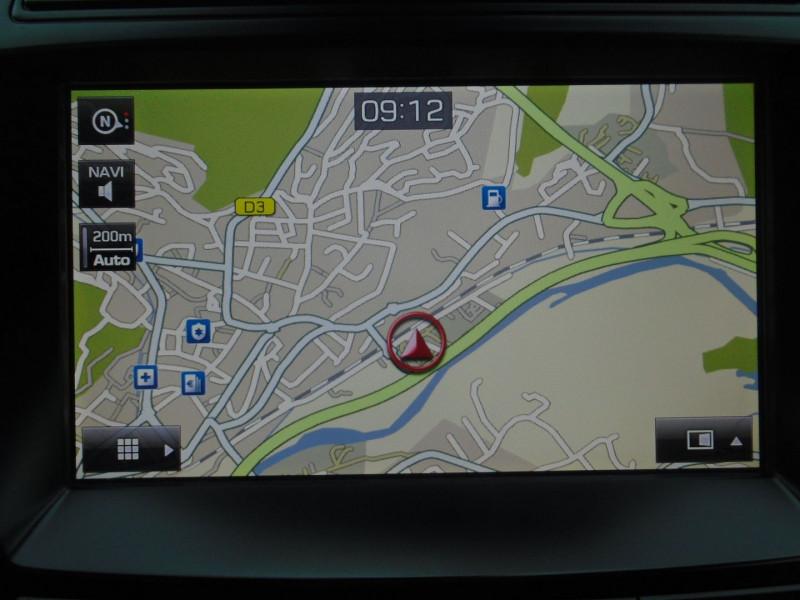 Photo 6 de l'offre de HYUNDAI SANTA FE 2.2 CRDI 200CH CREATIVE 4WD à 22995€ chez Remiremont automobiles