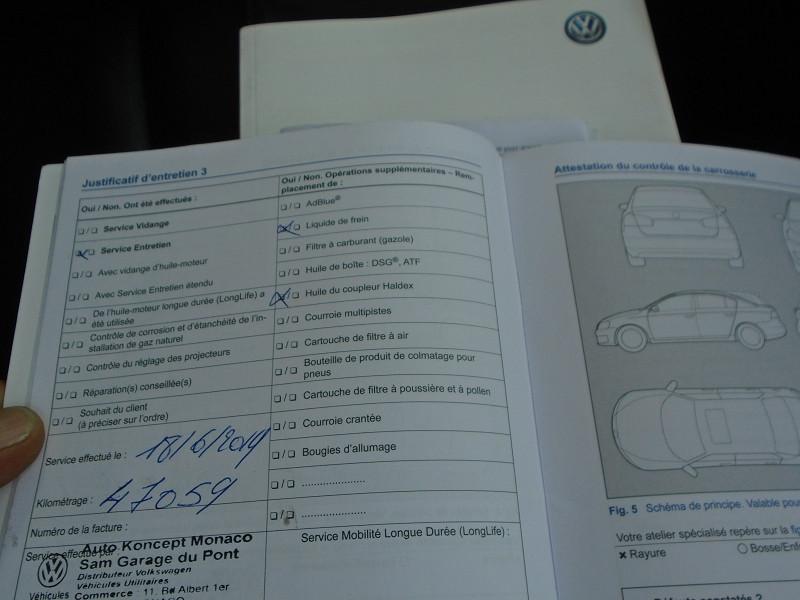 Photo 13 de l'offre de VOLKSWAGEN GOLF VII R 2.0 TSI 300CH 4MOTION 5P à 29995€ chez Remiremont automobiles