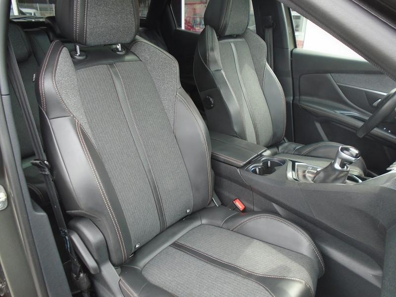 Photo 5 de l'offre de PEUGEOT 3008 2.0 BLUEHDI 150CH GT LINE S&S à 24995€ chez Remiremont automobiles