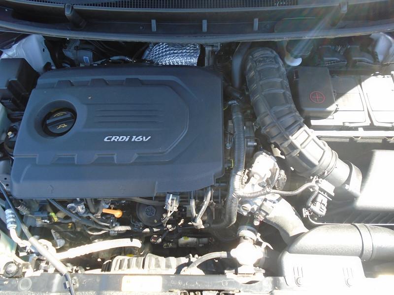 Photo 11 de l'offre de HYUNDAI I30 1.6 CRDI 110CH BLUE DRIVE INITIA 5P à 10495€ chez Remiremont automobiles