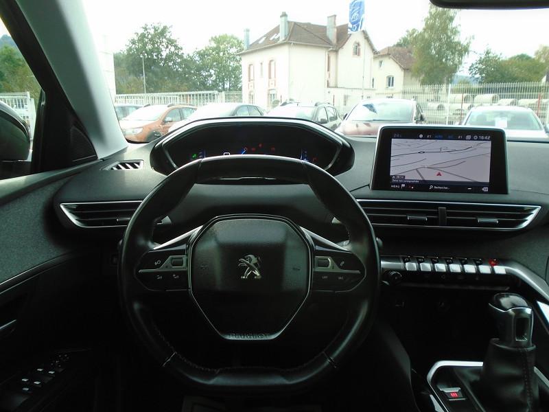 Photo 4 de l'offre de PEUGEOT 5008 1.6 BLUEHDI 120CH ALLURE S&S 7PL à 23995€ chez Remiremont automobiles