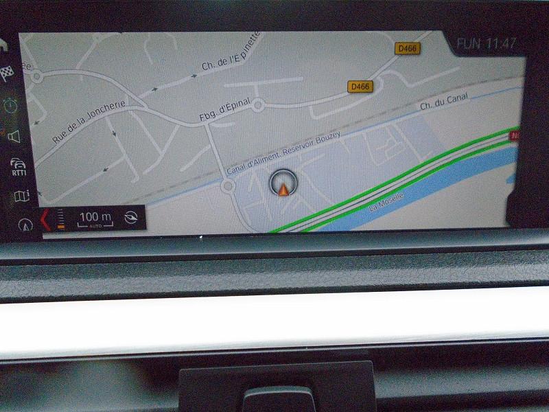 Photo 5 de l'offre de BMW SERIE 1 (F21/F20) 120DA 190CH SPORT 5P EURO6D-T à 26995€ chez Remiremont automobiles