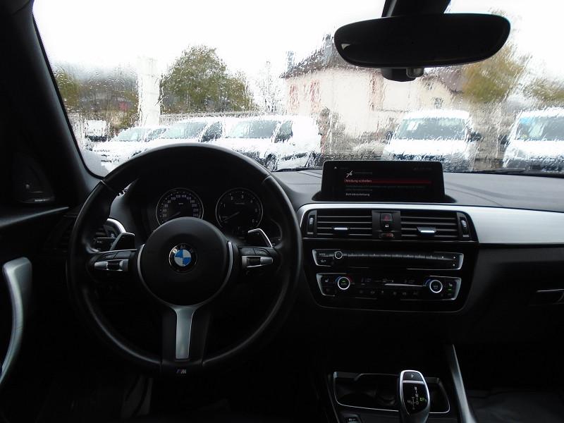 Photo 4 de l'offre de BMW SERIE 1 (F21/F20) 120DA 190CH SPORT 5P EURO6D-T à 26995€ chez Remiremont automobiles