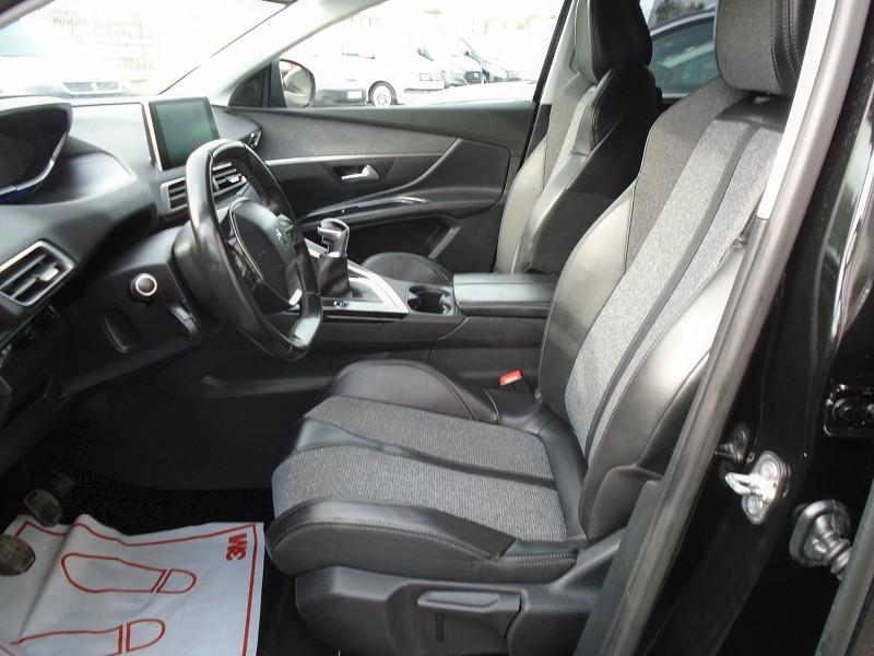 Photo 3 de l'offre de PEUGEOT 5008 1.6 BLUEHDI 120CH ALLURE S&S 7PL à 23995€ chez Remiremont automobiles