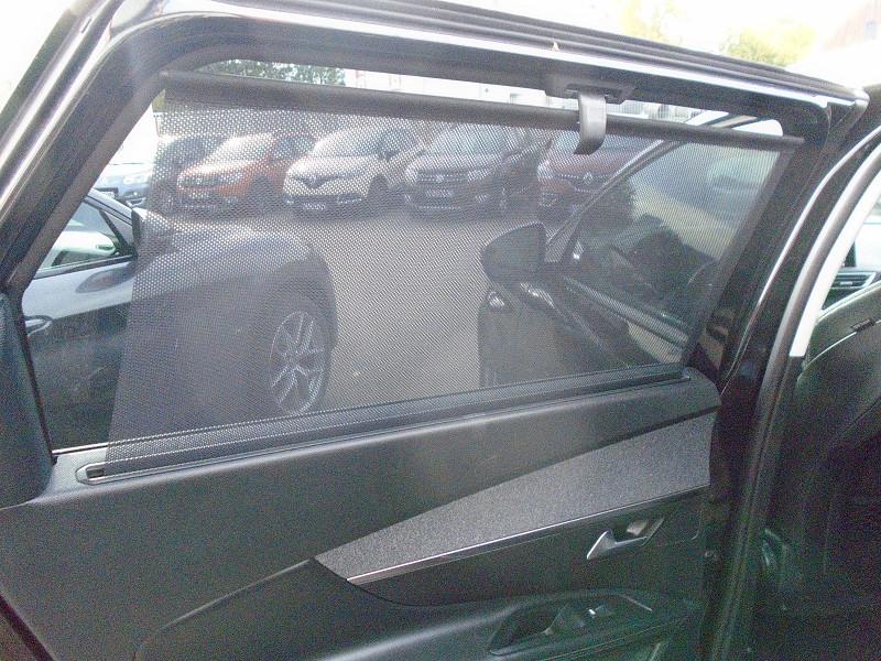Photo 10 de l'offre de PEUGEOT 5008 1.6 BLUEHDI 120CH ALLURE S&S 7PL à 23995€ chez Remiremont automobiles