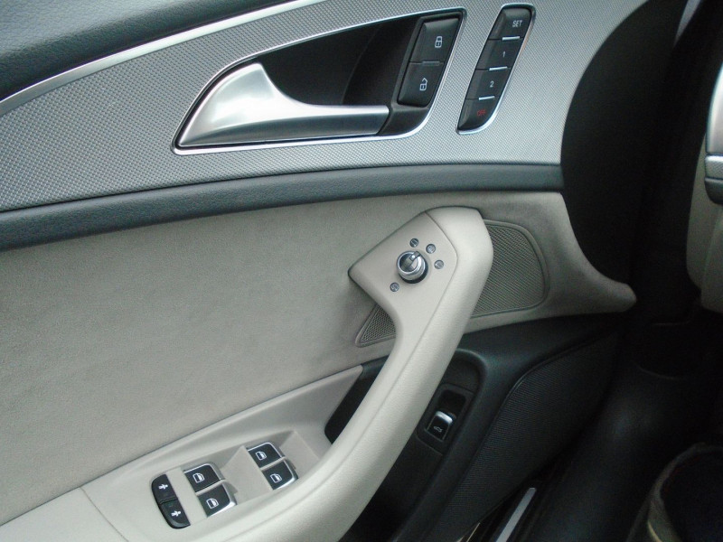 Photo 19 de l'offre de AUDI A6 AVANT 3.0 V6 TDI 218CH AVUS S TRONIC 7 à 27995€ chez Remiremont automobiles