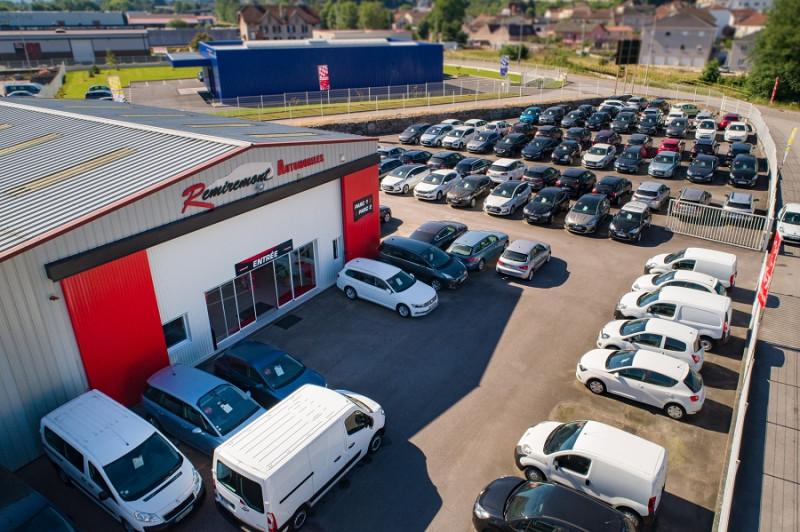 Photo 17 de l'offre de VOLKSWAGEN GOLF VII R 2.0 TSI 300CH 4MOTION 5P à 29995€ chez Remiremont automobiles
