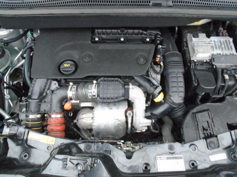 Photo 11 de l'offre de CITROEN C3 AIRCROSS BLUEHDI 100CH S&S FEEL BUSINESS 96G à 14495€ chez Remiremont automobiles
