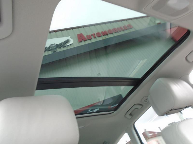 Photo 10 de l'offre de AUDI A6 AVANT 3.0 V6 TDI 218CH AVUS S TRONIC 7 à 27995€ chez Remiremont automobiles