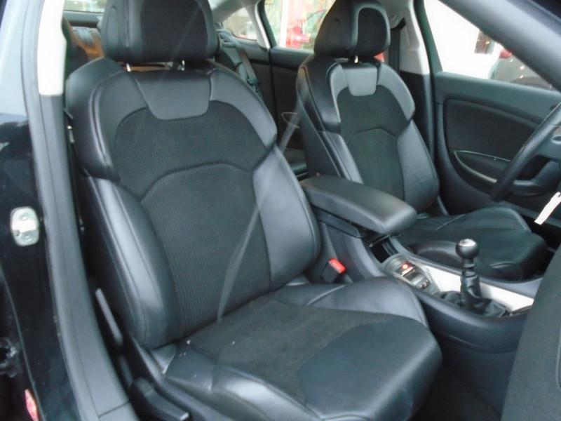 Photo 7 de l'offre de CITROEN C5 2.0 BLUEHDI 150CH HYDRACTIVE MILLENIUM S&S 8CV à 13495€ chez Remiremont automobiles