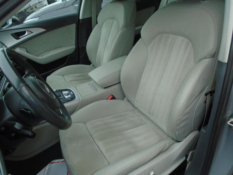 Photo 6 de l'offre de AUDI A6 AVANT 3.0 V6 TDI 218CH AVUS S TRONIC 7 à 27995€ chez Remiremont automobiles