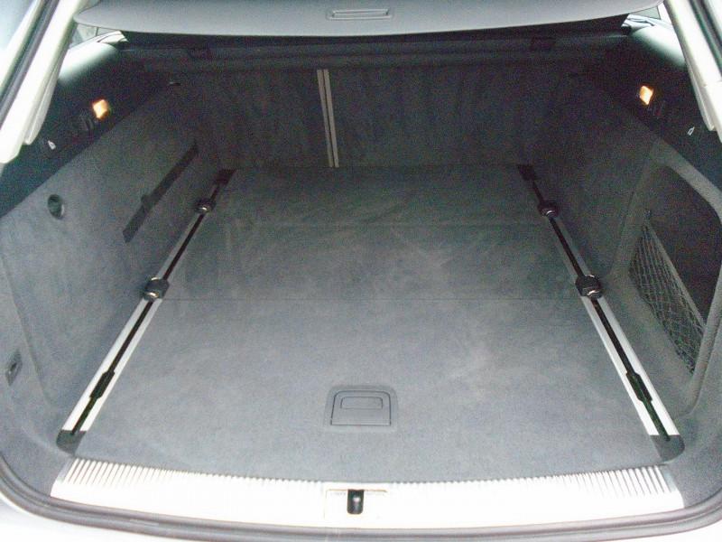 Photo 9 de l'offre de AUDI A6 AVANT 3.0 V6 TDI 218CH AVUS S TRONIC 7 à 27995€ chez Remiremont automobiles