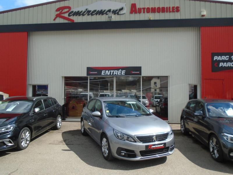 Peugeot 308 1.5 BLUEHDI 100CH E6.C S&S ACTIVE BUSINESS Diesel GRIS  Occasion à vendre