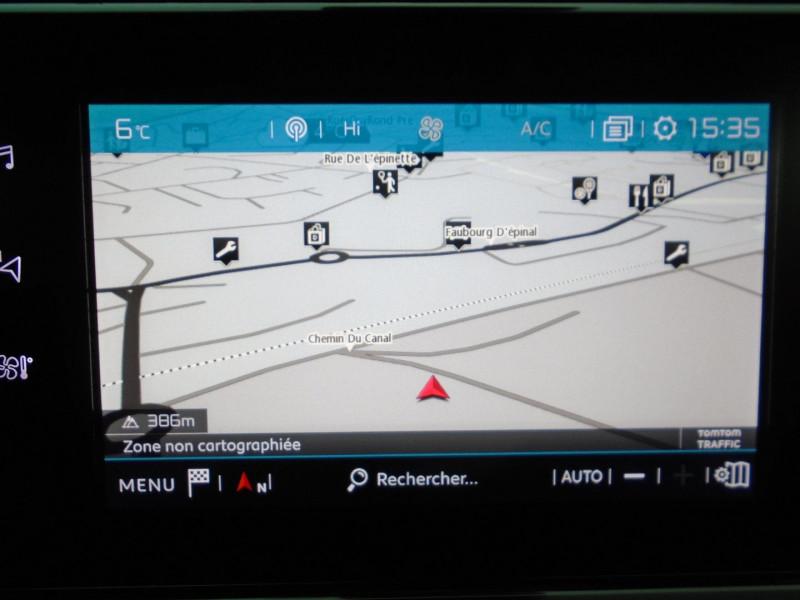 Photo 5 de l'offre de CITROEN C3 AIRCROSS BLUEHDI 100CH S&S FEEL BUSINESS 96G à 14495€ chez Remiremont automobiles