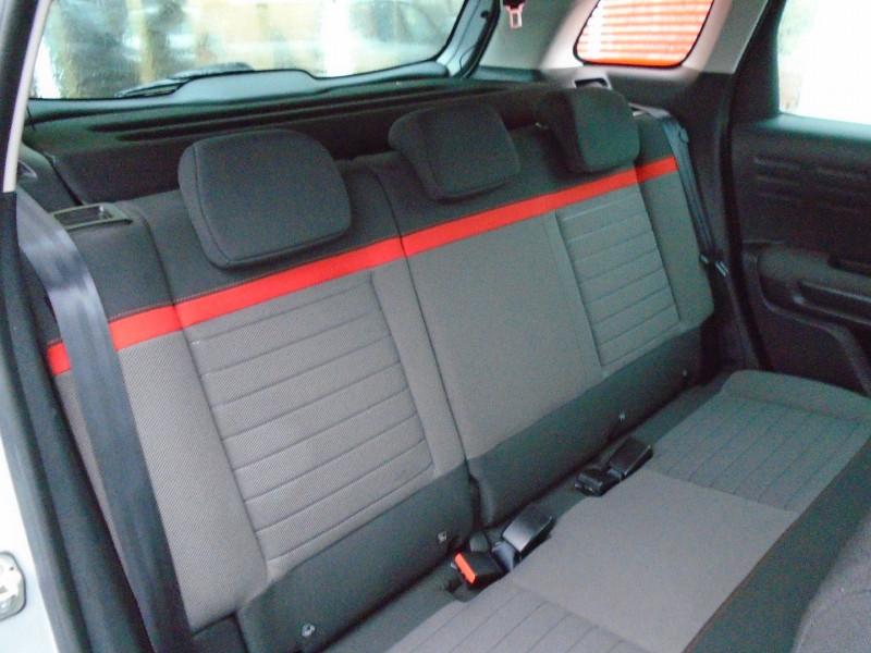 Photo 7 de l'offre de CITROEN C3 AIRCROSS BLUEHDI 100CH S&S FEEL BUSINESS 96G à 14495€ chez Remiremont automobiles