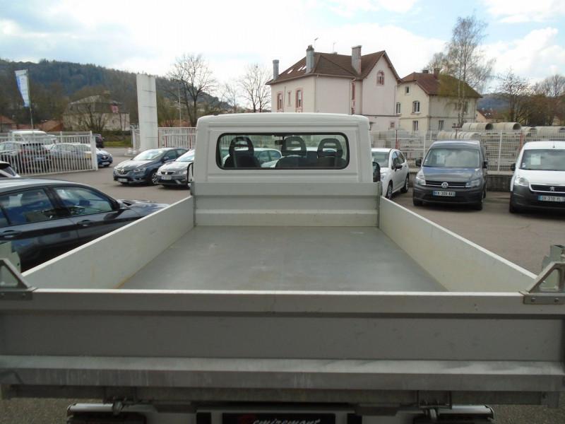 Photo 6 de l'offre de PEUGEOT BOXER BENNE 335 L2 2.0 BLUEHDI 130 S&S PRO SR à 23995€ chez Remiremont automobiles