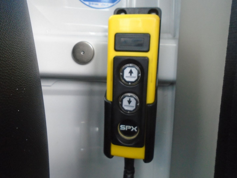 Photo 9 de l'offre de PEUGEOT BOXER BENNE 335 L2 2.0 BLUEHDI 130 S&S PRO SR à 23995€ chez Remiremont automobiles