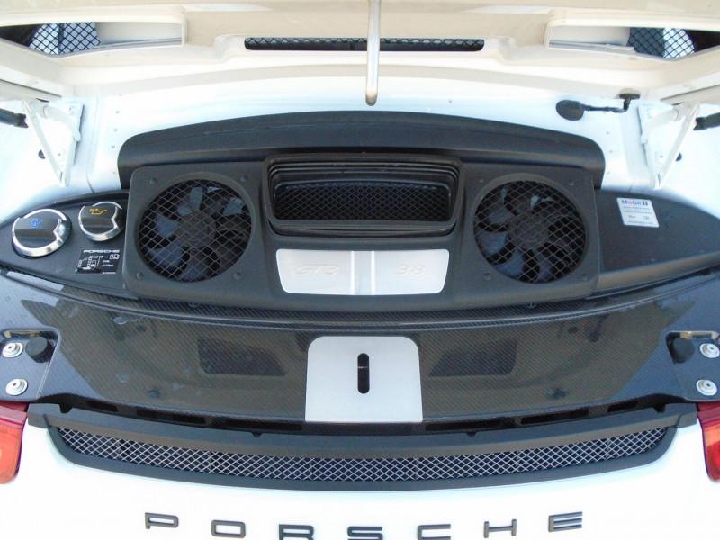 Photo 17 de l'offre de PORSCHE 911 COUPE (991) GT3 à 129995€ chez Remiremont automobiles
