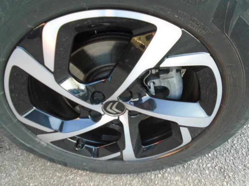 Photo 4 de l'offre de CITROEN C5 AIRCROSS BLUEHDI 180CH S&S BUSINESS + EAT8 à 27495€ chez Remiremont automobiles