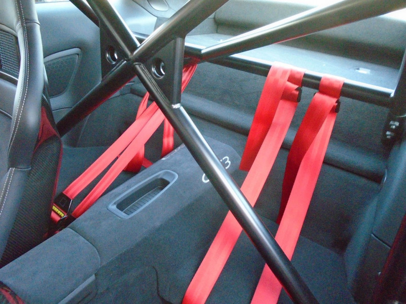 Photo 14 de l'offre de PORSCHE 911 COUPE (991) GT3 à 129995€ chez Remiremont automobiles