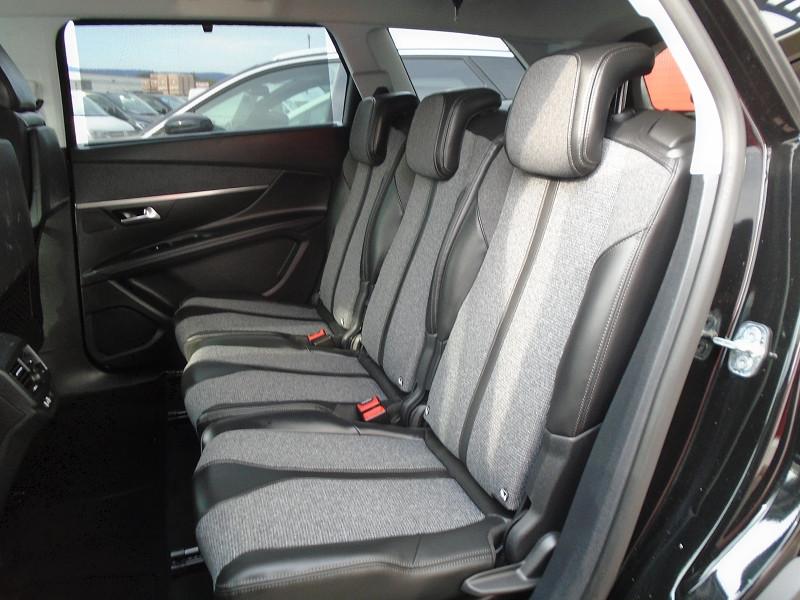 Photo 9 de l'offre de PEUGEOT 5008 1.6 BLUEHDI 120CH ALLURE S&S 7PL à 23995€ chez Remiremont automobiles