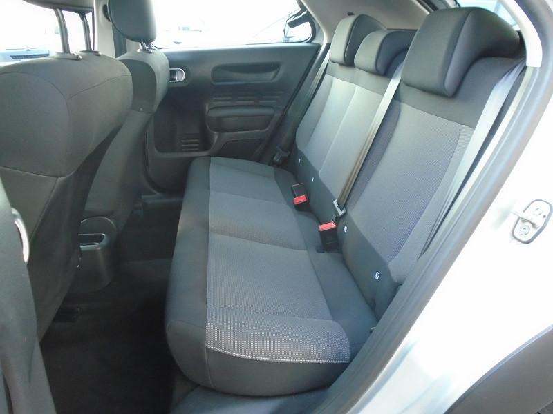Photo 7 de l'offre de CITROEN C4 CACTUS BLUEHDI 100 FEEL à 10995€ chez Remiremont automobiles