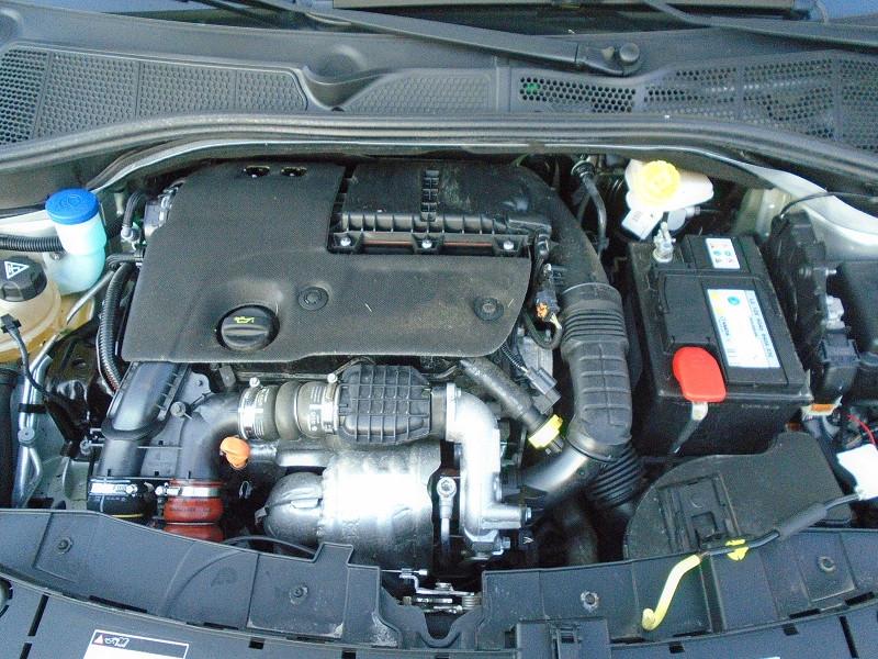 Photo 12 de l'offre de CITROEN C4 CACTUS BLUEHDI 100 FEEL à 10995€ chez Remiremont automobiles