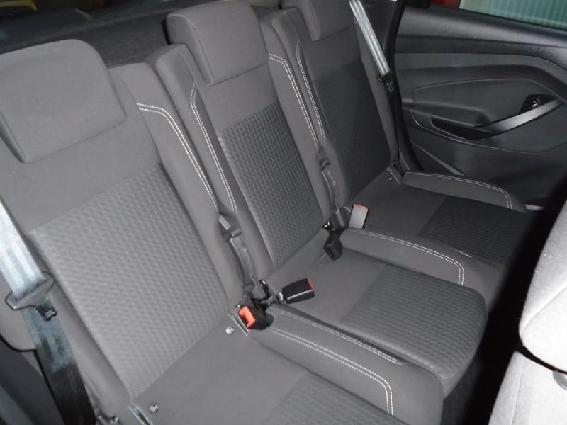 Photo 7 de l'offre de FORD C-MAX 1.5 TDCI 105CH ECONETIC STOP&START BUSINESS NAV à 9495€ chez Remiremont automobiles