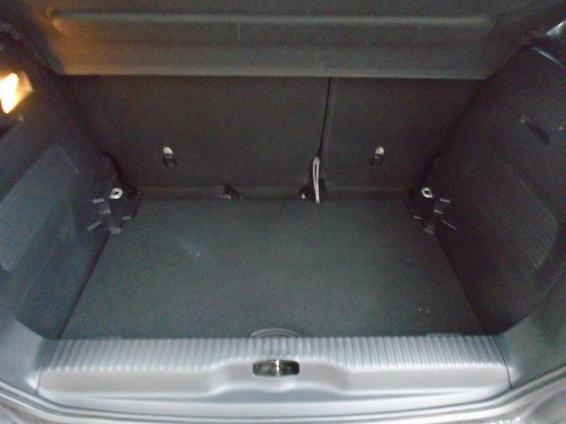 Photo 9 de l'offre de CITROEN C3 AIRCROSS BLUEHDI 100CH S&S FEEL BUSINESS 96G à 14495€ chez Remiremont automobiles