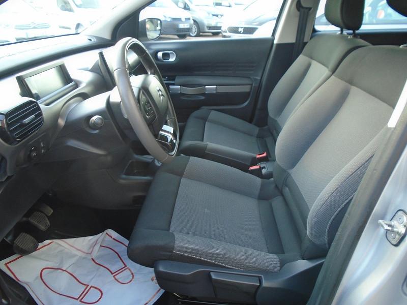 Photo 3 de l'offre de CITROEN C4 CACTUS BLUEHDI 100 FEEL à 10995€ chez Remiremont automobiles