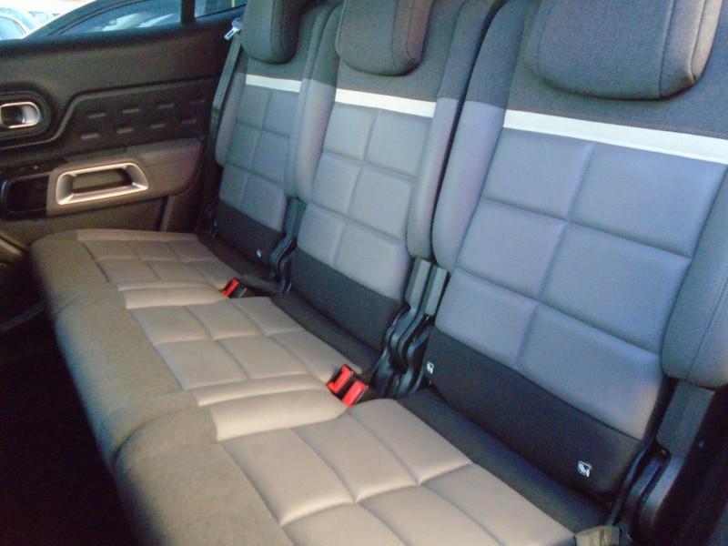 Photo 7 de l'offre de CITROEN C5 AIRCROSS BLUEHDI 180CH S&S BUSINESS + EAT8 à 27495€ chez Remiremont automobiles