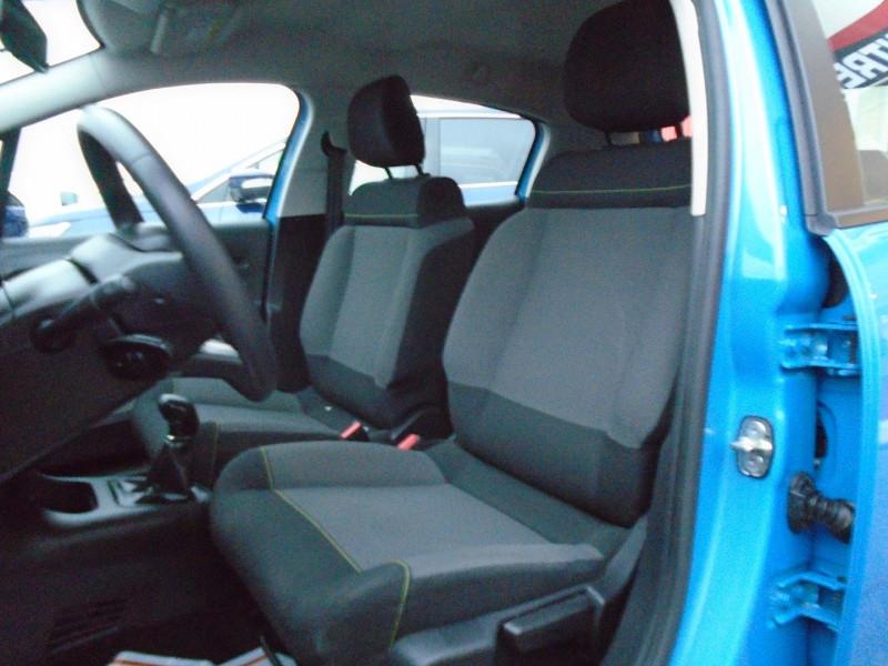 Photo 3 de l'offre de CITROEN C3 BLUEHDI 100CH FEEL BUSINESS S&S à 10995€ chez Remiremont automobiles