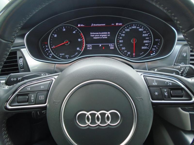 Photo 13 de l'offre de AUDI A6 AVANT 3.0 V6 TDI 218CH AVUS S TRONIC 7 à 27995€ chez Remiremont automobiles