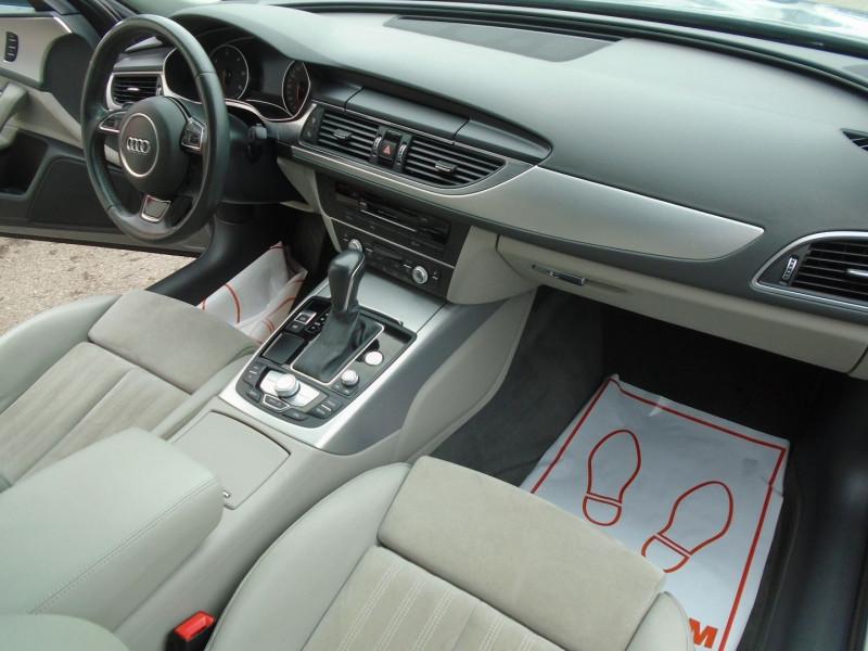 Photo 21 de l'offre de AUDI A6 AVANT 3.0 V6 TDI 218CH AVUS S TRONIC 7 à 27995€ chez Remiremont automobiles