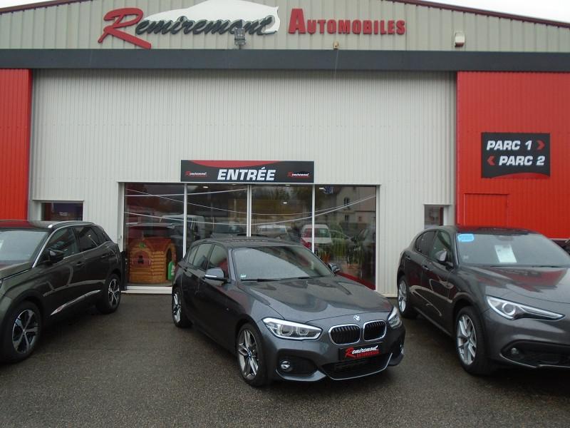 Photo 1 de l'offre de BMW SERIE 1 (F21/F20) 120DA 190CH SPORT 5P EURO6D-T à 26995€ chez Remiremont automobiles