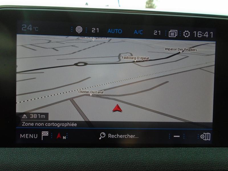 Photo 7 de l'offre de PEUGEOT 5008 1.6 BLUEHDI 120CH ALLURE S&S 7PL à 23995€ chez Remiremont automobiles