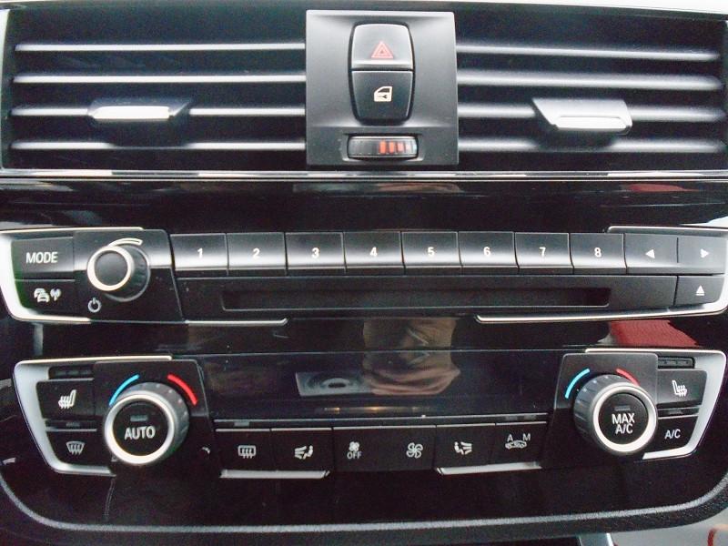 Photo 9 de l'offre de BMW SERIE 1 (F21/F20) 120DA 190CH SPORT 5P EURO6D-T à 26995€ chez Remiremont automobiles