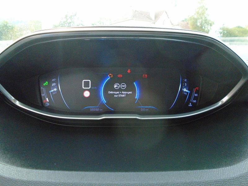 Photo 6 de l'offre de PEUGEOT 5008 1.6 BLUEHDI 120CH ALLURE S&S 7PL à 23995€ chez Remiremont automobiles