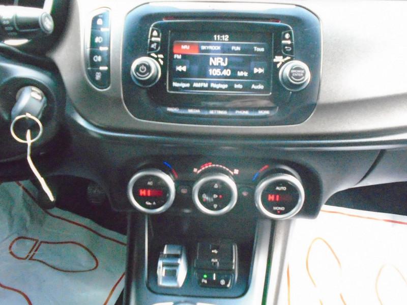 Photo 10 de l'offre de ALFA ROMEO GIULIETTA 1.6 JTDM 105CH DISTINCTIVE STOP&START à 7695€ chez Remiremont automobiles